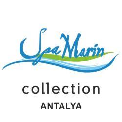 Spa Marin Antalya kraft çanta